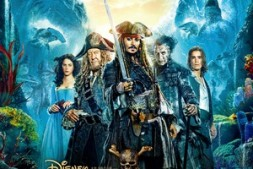 加勒比海盗5:死无对证下载