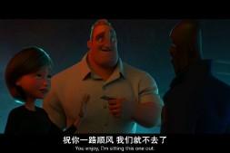 超人总动员2 电影