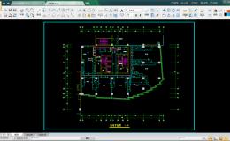CAD迷你画图2020R11绿色版