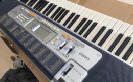 电子琴教程DVD版