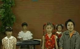 刘雨辰《少儿电子琴入门》