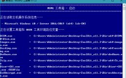 MSMG ToolKit v11.3中文版